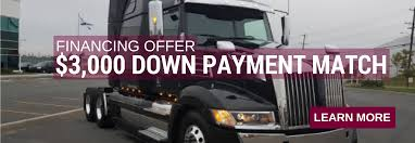 2018 SPRING APPRECIATION FINANCING PROGRAM | Nova Truck CentresNova ...