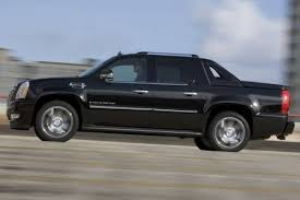 Used 2012 Cadillac Escalade EXT for sale Pricing & Features