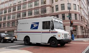 Today's Pickup: USPS Looking To Autonomous Mail Delivery Trucks ... Nextgeneration Postal Service Truck Spotted In Virginia Ken Blackwell How The Continues To Burn Money A Parked Usps Mail Delivery An Oklahoma City Usa Wait Minute Mr Postman 1929 Mail Truck United States Postal Service 2 Ton Bread Stock Indianapolis Circa February 2017 Post Office The This New Protype Looks Uhhh United States Delivery In Editorial Vehicles Rock On Youtube Us Photo 55457711 Alamy Is Working On Selfdriving Trucks Wired Will Email You Your Each Morning Fortune