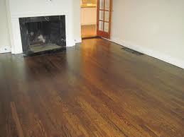 Staining Wood Floors Darker by Pickled White Hard Wood Floors Duffyfloors