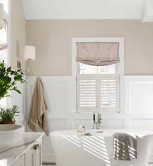Neutral Bathroom Color Ideas With Wainscoting : Neutral Bathroom ... Faux Wascoting Wallpaper Amazing Surprising Diy Bathroom Designs Ideas Small With White Beadboard Colored Also Awesome Ideas Bathroom Youtube Pating Unique Country Design French Porcelain Bathtub And Subway Tcworksorg Photo Page Hgtv Farmhouse Wood Wascotting With Wascoting Height In Good What It Is How To Use Pictures Of Remodeled Bathrooms Creative Delightful Green Color