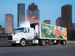 Sysco Food Sales Up Despite 'cost Challenges' - Houston Chronicle
