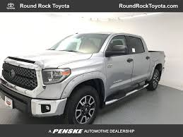 New 2018 Toyota Tundra SR5 CrewMax 5.5' Bed 5.7L Truck In Round Rock ... Toyota Class 8 With Hydrogen Fuel Cell To Run Socal Drayage Route 2018 New Tacoma Trd Sport Double Cab 5 Bed V6 4x4 Automatic Buy A Truck Near Lees Summit Mo Check Out These Rad Hilux Trucks We Cant Have In The Us For Sale Cochrane Ab Why You Should A Used Small Pickup The Autotempest Blog Pro Review Digital Trends 1991 Car Youtube Original Survivor 1983 Hilux 2010 Reviews And Rating Motor Trend
