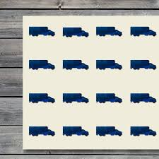 99 Truck Craft Amazoncom Stickers 44 Stickers At 15 Inches Great