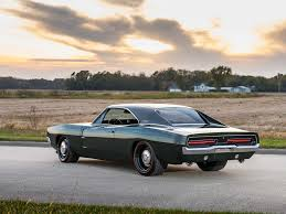 Dodge Muscle Cars   Top Car Release 2019 2020