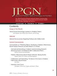 100 Jpgn App Shopper Journal Of Pediatric Gastroenterology And