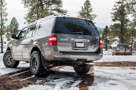 2003-2017 Ford Expedition ReadyLift 3