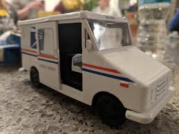 This Toy Mail Truck : Mildlyinteresting 2101d Mail Truck Diecast Whosale Youtube Usps Postal Service Mail Truck Collection Scale135 Ebay This Toy Mail Truck Mildlyteresting Car Wash Video For Kids Amazoncom Fisherprice Little People Sending Letters Vtg 1976 Matchbox Superfast 5 Us Lesney Diecast Toy Car Greenlight 2017 Longlife Vehicle Llv Rare Buddy L Toys Wanted Free Appraisals Lego Usps Astro Boy Tada Japan 8 Mark Bergin Bargain Johns Antiques Blog Archive Keystone Packard