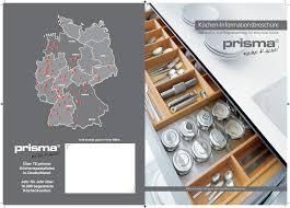 küchen informationsbroschüre