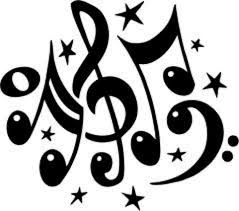Music Notes Coloring Page ClipArt Best 142272 Note