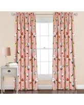 Lush Decor Serena Window Curtain by Spring Savings On Lush Decor Rosalie Ivory Window Curtain Panel Set