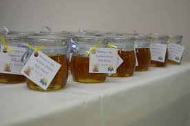 Winnie The Pooh Baby Shower by Baby Shower Favors A Honey Of An Idea