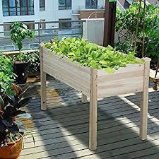 Amazon Keter Easy Grow Patio Garden Flower Plant Planter