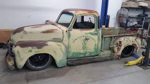 Awesome 1953 Chevrolet Other Pickups 1953 Chevy 3100 Shop Truck Rat ... 1986 Chevrolet C10 Hot Rod Street Rat Chevy Pickup Truck 1951 Arizona Ratrod 3100 1939 Comes Loaded With Power And Style Truck Rat Rod Corvette Suspension Fuel Injection 1948 At Lonestar Round Up Atx Car Pictures 1938 Chevrolet Ez 1934 My Trucks Pinterest Rods Check Out This Photo Of The Day The Fast 1954 22 Smoothies 350ci Truckcar Is This 47 A Or Sports 42 Project Jamie Furtado