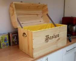17 migliori idee su wooden toy chest su pinterest scatole di