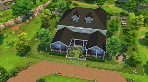 My First House Ever Built The Sims Forums