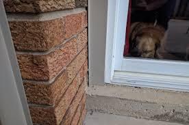 100 Sliding Exterior Walls Ask The Builder Door Leak Can Be Result Of Builder