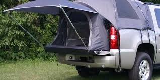 100 Tents For Truck Beds A Tent The Bed Of A