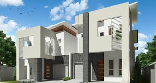 100 Contemporary Duplex Designs Beautiful And Sustainable Modern Homes Deliver Digitized House