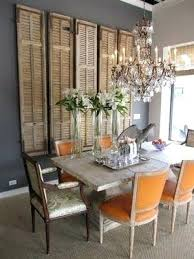 Shutter Wall Decor Decoration Ideas Charming Inspiration Best On Old