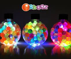 how to make orbeez mood l diy orbeez led mood light