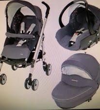 housse de poussette loola poussettes et systèmes combinés de promenade bébé confort avec