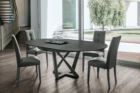 Glass Dining Room Table Target by Contemporary Table Painted Metal Lacquered Mdf Tempered