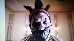 Halloween Purge Mask by Spirit Halloween 2015 Mask Ideas Youtube