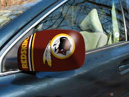 Washington Redskins Car Mirror Covers By Fan Mats | UrCOLORZ Tyger Abs Triple Chrome Plated A Pair Mirror Covers 9706 Ford Putco Peel And Stick Installation Replacement Carbon Fiber Cf Mirror Covers For Bmw F10 F30 F26 F16 Upgrade Performancestyle Ugplay Towing Mirrors 2pcs Landrover Discovery 3 And 4 05 Onwards Stainless Steel Polaris Slingshot Side View By Tufskinz Agency Power Carbon Fiber Door Set Of 2 Mini Cooper Avs 687665 42018 Chevy Silverado Trim Vw Touareg 2008 2011 Silver Wing Cap 52016 F150 Skull Replacement