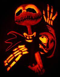 Skeleton Pumpkin Carving Patterns Free by Fantasy Pumpkins Noel U0027s Pumpkin Carving Archive Pinterest Page 2011