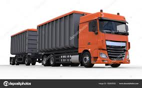 Large Orange Truck With Separate Trailer, For Transportation Of ... Propane Delivery Truck Fuel Tank Car Unloading Serving The Specialized Transportation Needs Of Our Heavy Haul And Bulk Feed Body Trucks Midwest General Repair Fabrication Large Purple With Separate Trailer For Stock Filedry Bulk Truck Barney Trucking On Us 95jpg Wikimedia Commons Salo Finland January 15 2017 White Man 660 Cuft Yellow Of Equipment Digital Cement Series Wsi F Lindt Transport Volvo Fh04 Globetrotter Trailer 012493