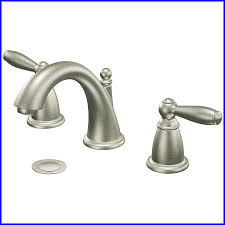 Brushed Nickel Bathroom Faucets Delta by Brushed Nickel Bathroom Faucets Delta Bathroom Home Design
