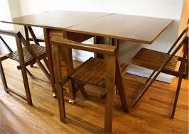 Folding Dining Room Table Chairs - Ilikedesignstudio.com
