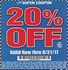 Harbor Freight - 20% Off Coupon Expires 8-31-17 Harbor Freight Coupons December 2018 Staples Fniture Coupon Code 30 Off American Eagle Gift Card Check Freight Coupons Expiring 9717 Struggville Predator Coupon Code Cinemas 93 Tools Database Free 25 Percent Black Friday 2019 Ad Deals And Sales Workshop Reference Motorcycle Lift Store Commack Ny For Android Apk Download I Went To Get A For You Guys Printable Cheap Motels In