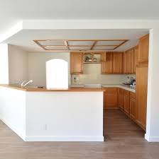 Kitchen Soffit Painting Ideas by Remodel Woes Kitchen Ceiling And Cabinet Soffits Centsational Style