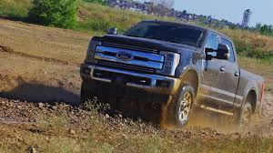 100 Badass Mud Trucks The 2017 Ford Super Dutys Tech Is Way Cooler Than Its 925 LBFT Of