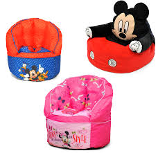 Walmart.com: Disney Mickey & Minnie Mouse Bean Chairs, As ... Graco High Chairs At Target Sears Baby Swings Cosco Slim Ideas Nice Walmart Booster Chair For Your Mickey Mouse Infant Car Seat Stroller Empoto Travel Fniture Exciting Children Topic Baby Disney Mickey Mouse Art Desk With Paper Roll Disney Styles Trend Portable Design