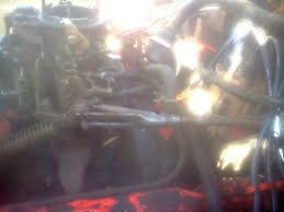1975 Dodge Truck Kickdown Linkage: I Have A '75 Dodge W100 With A ... Nos Dodge Truck 51978 Mopar Lil Red Express Faceplate Bezel 1975 Dodge Pickup Wiring Diagram Improve Junkyard Find D100 The Truth About Cars Ram Charger Gateway Classic 501dfw Power Wagon 4x4 Dnt 950 Big Horn Other Truck Makes Bigmatruckscom Elegant Chevy Diagrams 1972 Images Free Mohameascom 1989 W150 Rumble Bee And My W100 Ramcharger Dodge Truck For Sale Bighorn Pinterest Trucks Trucks 1952 Electrical Schematics