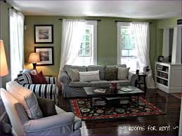 Red Tan And Black Living Room Ideas by Living Room Fabulous Cottage Curtains Americana Decor Rustic
