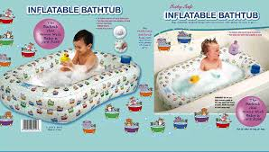 Inflatable Bathtub For Babies by Amazon Com 34