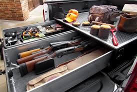 Truck Bed Organizers
