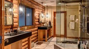 Rustic Bathroom Ideas Inspired By Nature's Beauty - YouTube Bathroom Rustic Bathrooms New Design Inexpensive Everyone On Is Obssed With This Home Decor Trend Half Ideas Macyclingcom Country Western Hgtv Pictures 31 Best And For 2019 Your The Chic Cottage 20 For Room Bathroom Shelf From Hobby Lobby In Love My Projects Lodge Vanity Vessel Sink Small Vanities Cheap Contemporary Wall Hung