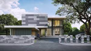 100 Thai Modern House Designs Land Gif Maker DaddyGifcom
