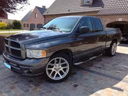 100 Dodge Srt 10 Truck For Sale Used DODGE RAM Year 2003 164000 Km Reezocar
