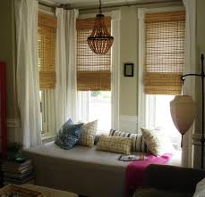Jcpenney Curtain Rod Finials by Bay Window Rods The Home Depot Provided Me With Product And The