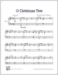 Oh Christmas Tree Song Charlie Brown
