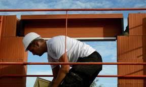 coffre demi linteau terreal avec nouveau linteau monobloc terreal prend une nouvelle