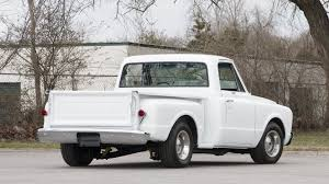 1968 Chevrolet C10 Pickup | F106 | Indy 2016 Autolirate 1968 Chevrolet K10 Truck Chevy Short Wide Pickup Restoration Call For Price Or Questions C10 Work Smart And Let The Aftermarket Simplify Sale Classiccarscom Cc1026788 Pickup Item Ca9023 Sold July 1 12ton Connors Motorcar Company Truck Has Remained In The Family Classic Trucks Only American Eagle Wheels Photo Ideas Beginners