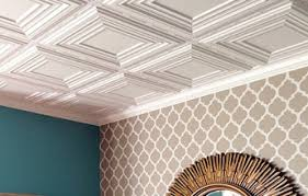 2x2 Ceiling Tiles Cheap by Decorative Ceiling Tiles Basement Ceiling Proceilingtiles