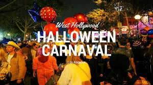 West Hollywood Halloween Carnaval 2017 by West Hollywood Halloween Carnaval Youtube